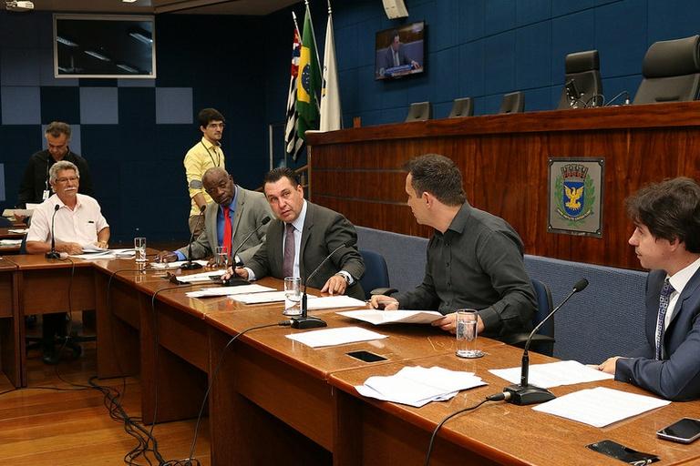 Comissão de Constituição e Legalidade aprova cinco de sete projetos analisados nesta quarta (26)