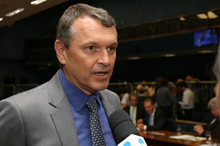 Jorge da Farmácia comemora sanção da Lei que garante isenção do IPVA para pessoas deficientes não condutoras