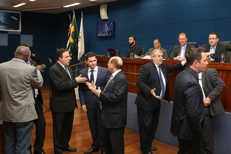 Vereadores aprovam, em votação final, o Programa de Regularização Fiscal de Campinas – Refis 2017