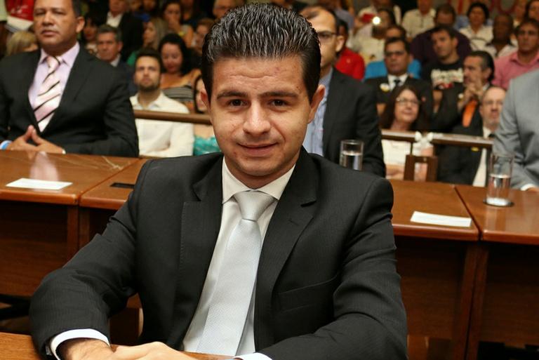 Filipe Marchesi promove reunião da Frente Parlamentar Mista em Prol do Transporte Metroferroviário no Plenário, na próxima quinta (23)