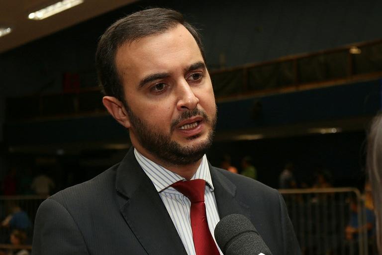 Gustavo Petta quer criar Comissão de Cultura na Câmara
