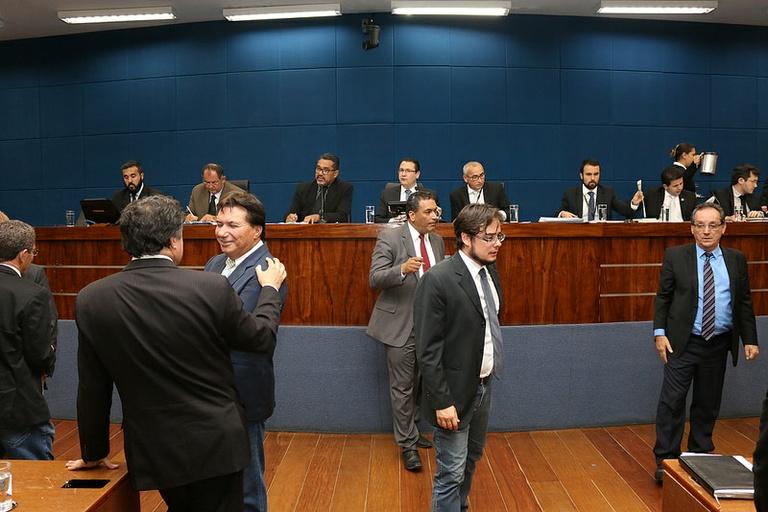 Vereadores analisam nesta quarta-feira PL que cria Sistema de Controle Interno da Administração Pública
