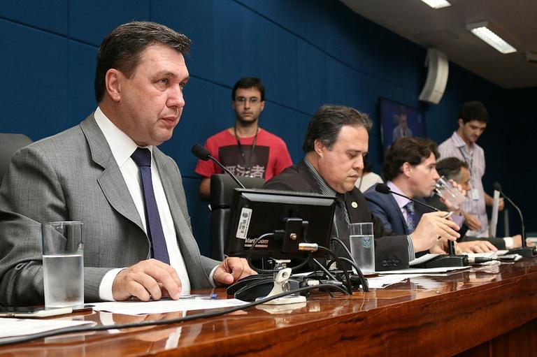 Constileg realiza nesta quarta-feira (22) audiência pública par debater PLC que garante continuidade das obras da barragem de Pedreira