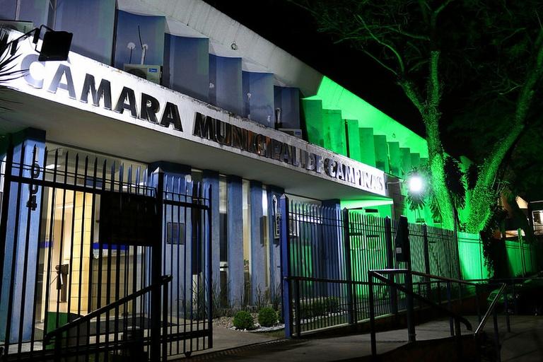 """Câmara integra campanha """"Setembro Verde"""" pela inclusão; confira programação de eventos em prol da causa"""