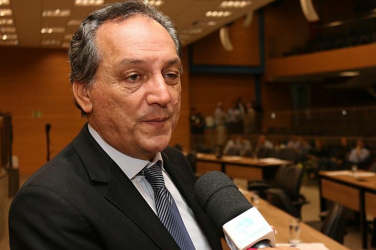 Câmara participa das atividades da Semana Italiana, por iniciativa de Rossini