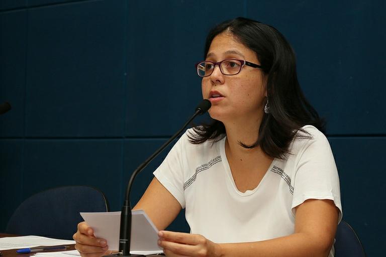 Comissão da Mulher recebe nesta quinta-feira (12) o juiz da Vara Especializada em Violência Doméstica e Familiar contra Mulher