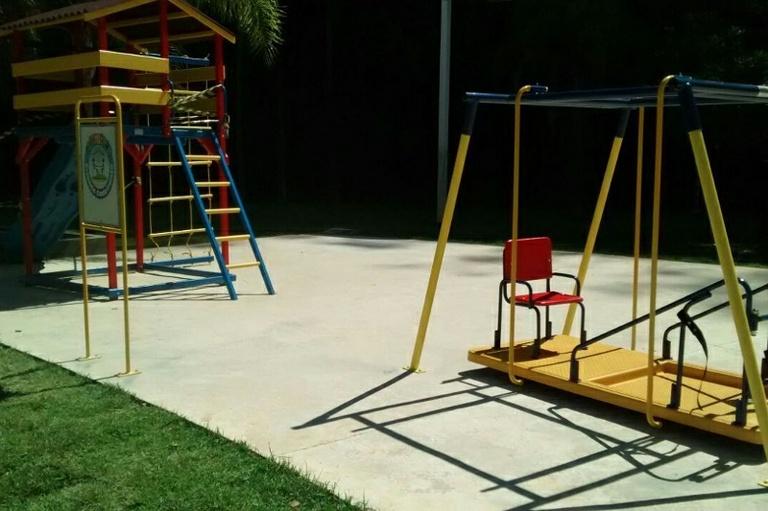 Jorge da Farmácia tem indicação atendida e Campinas ganha 1º playground adaptado; cidade também terá neste domingo Carnaval da Inclusão