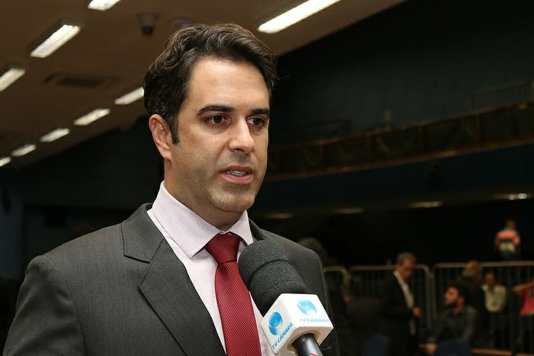 Nelson Hossri quer velocidade única em avenidas e ruas de Campinas