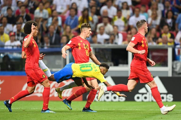 Apesar da eliminação do Brasil, exposição A Câmara na Copa continua com fotos inéditas e terá imagens das semifinais e finais do Mundial