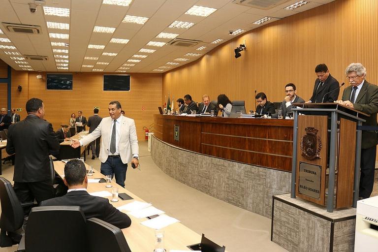 Câmara aprova, em votação final, PL que possibilita regularização do Posto de Saúde do Jardim dos Oliveiras e inclusão no RenovaSUS