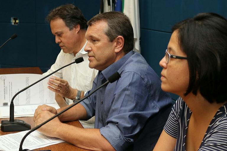 Comissão das Pessoas com Deficiência recebe presidente da APASCAMP nesta quinta-feira (14)