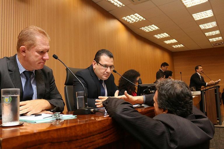 Para não cancelar reuniões ordinárias, como ocorreu em outras Copas , Câmara deverá transferir sessão  do dia 27 de junho para o período matutino