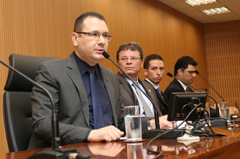 Câmara sedia nesta sexta-feira (18) palestra sobre os seis anos da Lei de Acesso à Informação