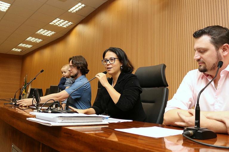 Comissão da Mulher aprova parecer de projeto que garante direitos das parturientes