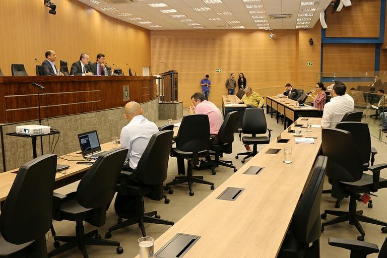 Lei de Diretrizes Orçamentárias é apresentada na Câmara e prevê investimentos modestos e maior concentração no setor de mobilidade urbana