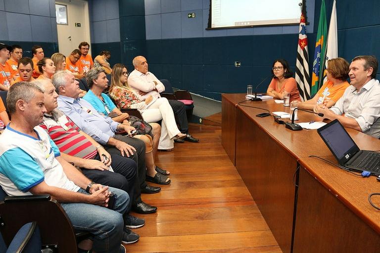 Comissão das Pessoas com Deficiência ou Mobilidade Reduzida cria Dia Municipal da Síndrome de Down
