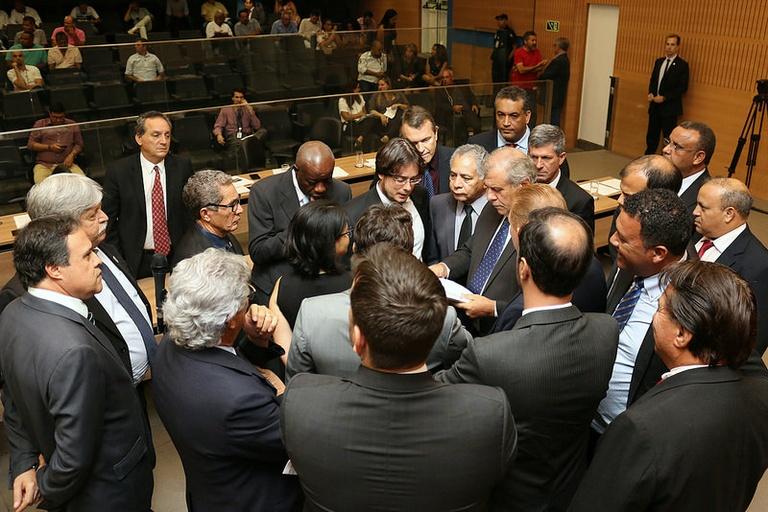 Vereadores aprovam criação da Rede Mário Gatti em análise final; confira a votação desta quarta (7)