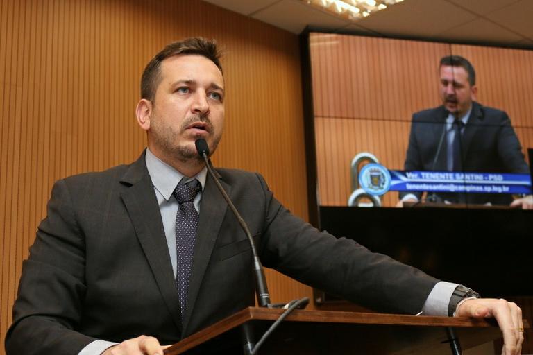 Após ação de Tenente Santini justiça concede liminar e proíbe EMDEC de contratar empresa para gestão de menores aprendizes