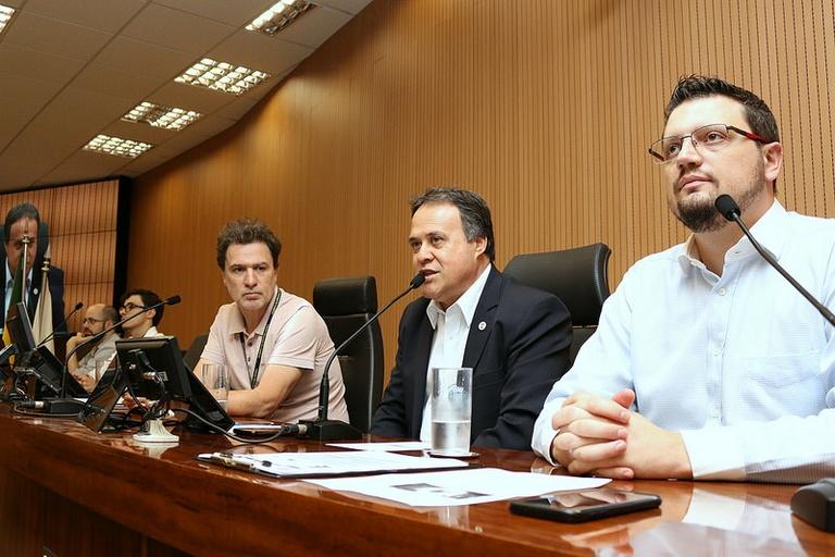 Comissão de Ciência e Tecnologia debate transparência por meio do uso da tecnologia
