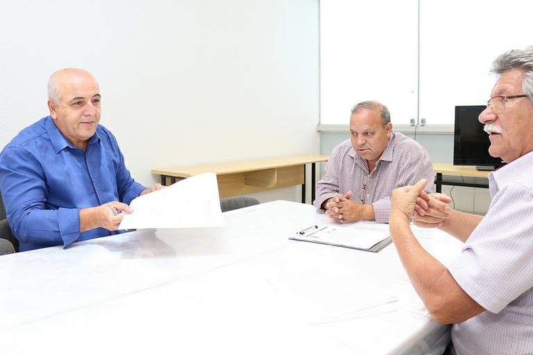Comissão dos Idosos aprova parecer a projeto que obriga a instalação de câmeras ligadas a internet em asilos