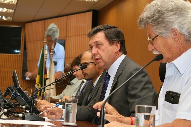 Constileg aprova parecer de PL que orienta e consolida a gestão ambiental municipal