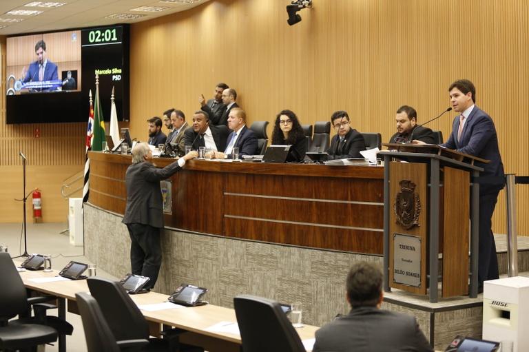 Plenário analisa na sessão desta quarta-feira (07/11) projeto que garante mais transparência nas locações de imóveis pela administração pública