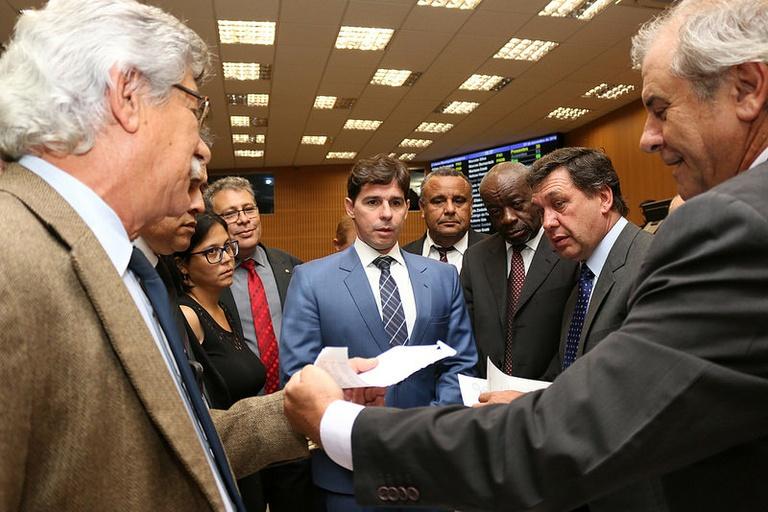 Vereadores aprovam, em 1ª análise, os projetos para nova Lei de Uso e Ocupação de Solo e para Desenvolvimento Ordenado