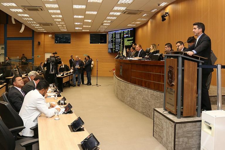 Câmara vota na sessão de segunda-feira (22) projeto que garante mais transparência na gestão das ONGs
