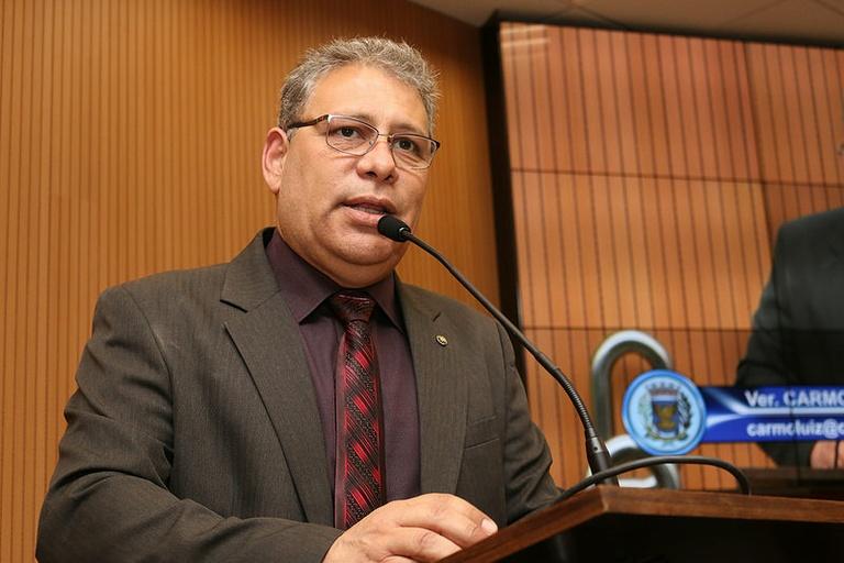 Carmo Luiz entrega Medalha Arautos da Paz nesta sexta-feira (15)