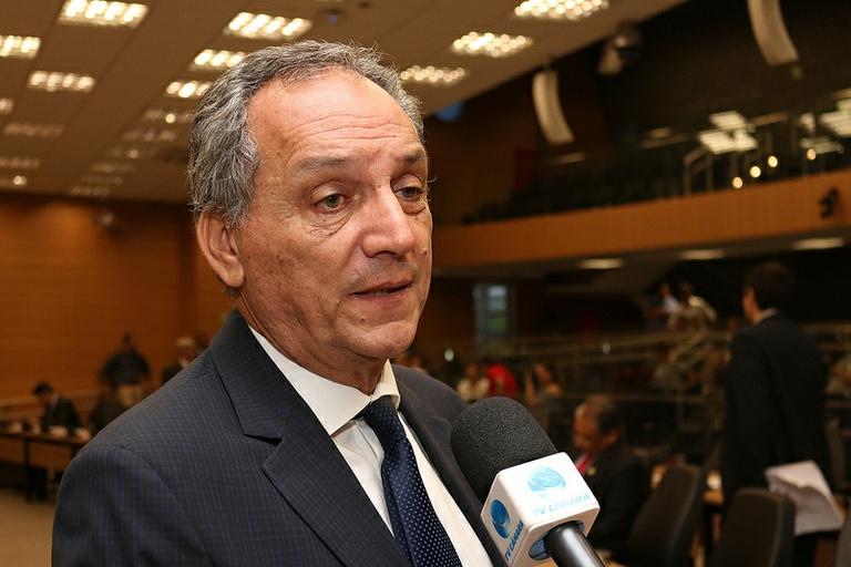 Conduzido à presidência da Comissão de Meio Ambiente pela 4ª consecutiva, Rossini vai propor na 1ª reunião do ano realização de seminário para discutir as enchentes na cidade