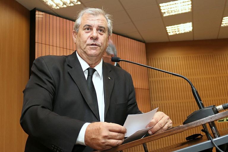 Presidente Bernardelli fala sobre as primeiras expectativas para o ano de 2019 na Câmara