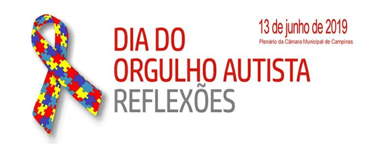 Elecamp promove seminário para debater o autismo