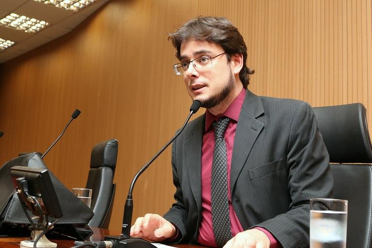 Pedro Tourinho discute o processo de judicialização do Plano Diretor de Campinas