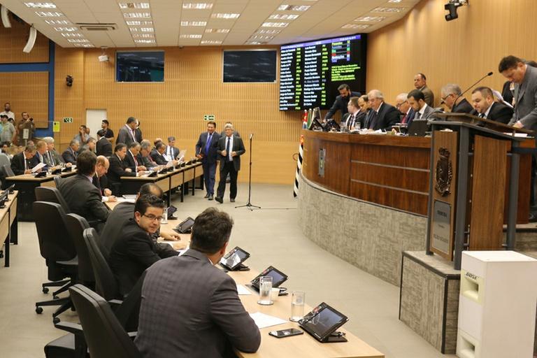 Câmara analisa nesta quarta (15), em votação final, PL que permite  repasse de R$ 5 milhões para mais de 100 entidades de atendimento a criança e adolescente