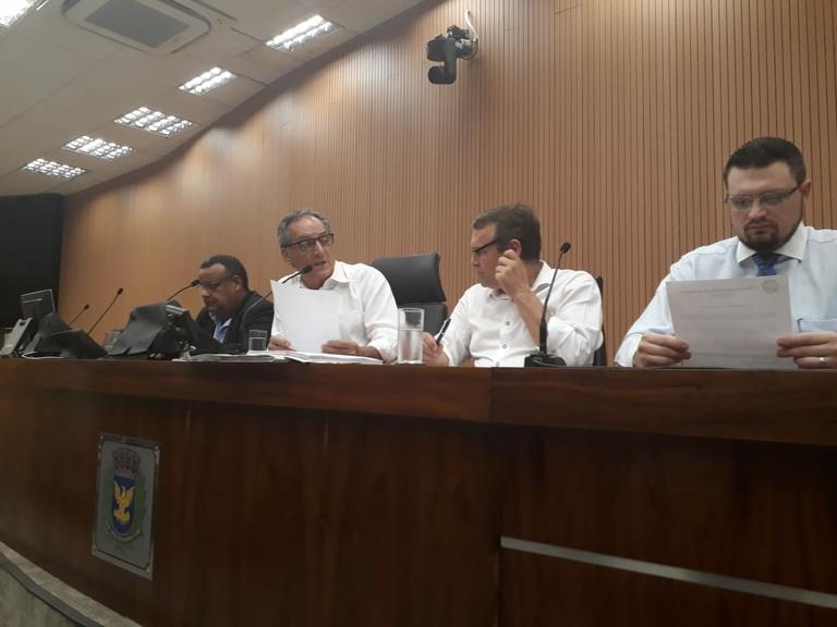 Com cinco emendas propostas pela sociedade civil, Comissão do Meio Ambiente aprova projeto que institui Política Municipal da área ambiental
