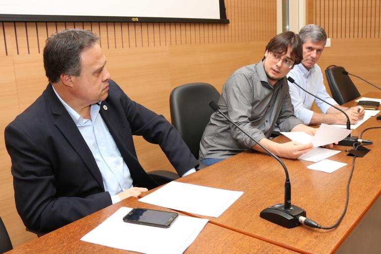 Comissão de Política Social e Saúde debate com gestores da saúde de Campinas o déficit de leitos pediátricos e o acolhimento voluntário nas unidades de urgência