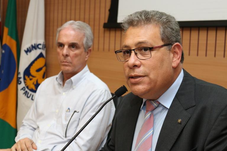 Comissão Mobilidade Urbana e Planejamento Viário promove seminário para discutir segurança no trânsito dentro do Maio Amarelo
