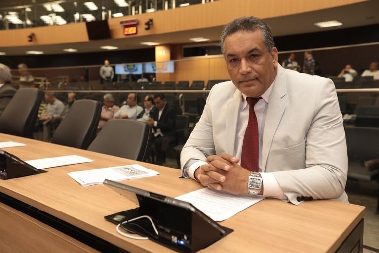 Paulo Galtério protocola projeto de lei que cria o Banco Digital de Atestados Médicos na rede de saúde de Campinas