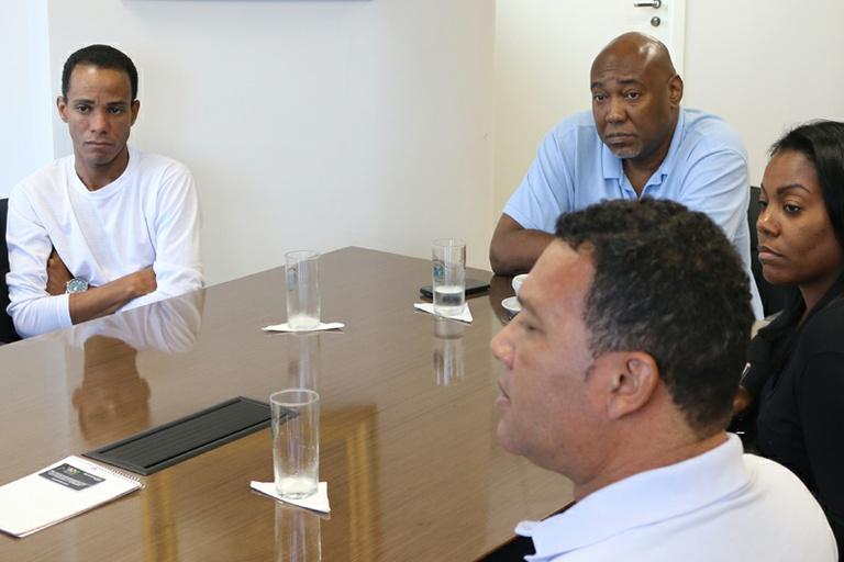 Permínio Monteiro protocola emenda para incluir profissionais cubanos no Programa Mais Médicos Campineiro