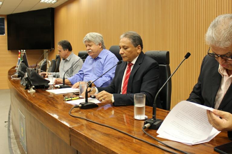 Projeto que obriga a convocação de secretários recém-nomeados passa por audiência e agora irá para deliberação na Comissão de Administração Pública