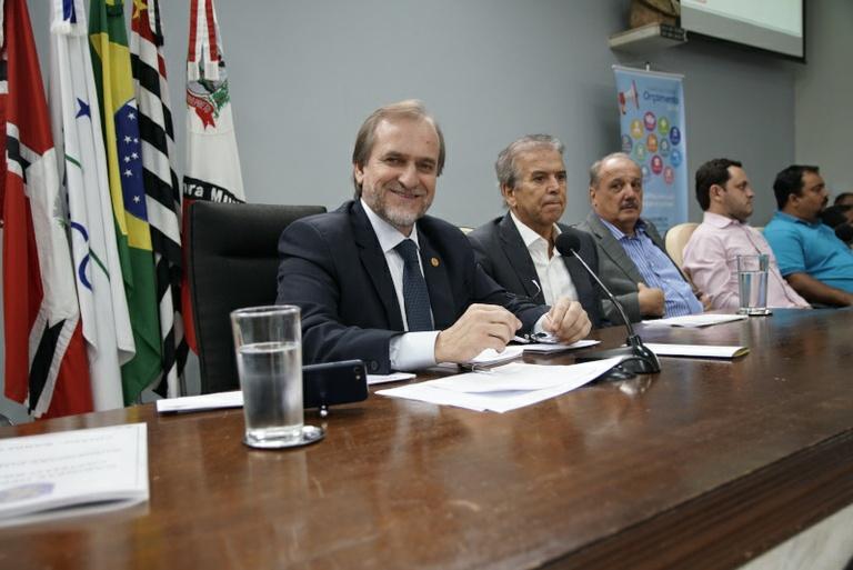 Câmara de Campinas sedia nesta sexta (11) audiência pública para discutir Orçamento de 2020 do Estado de São Paulo