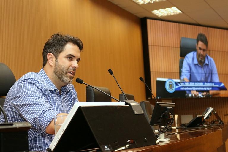 Nelson Hossri realiza o 2° Seminário Setembro Azul em comemoração à comunidade surda