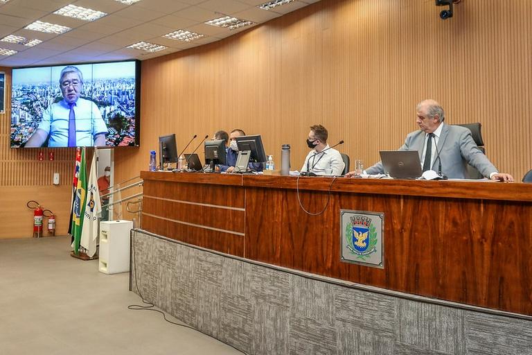 Câmara vai criar Comissão de Representação para acompanhar a Reforma Tributária